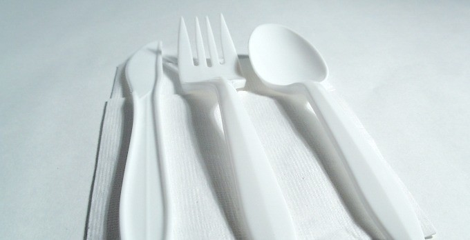 Five Ways to Reduce Plastic