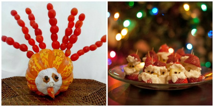 Food fun for the holidays!