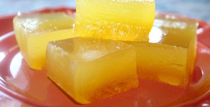 turmeric gelatin