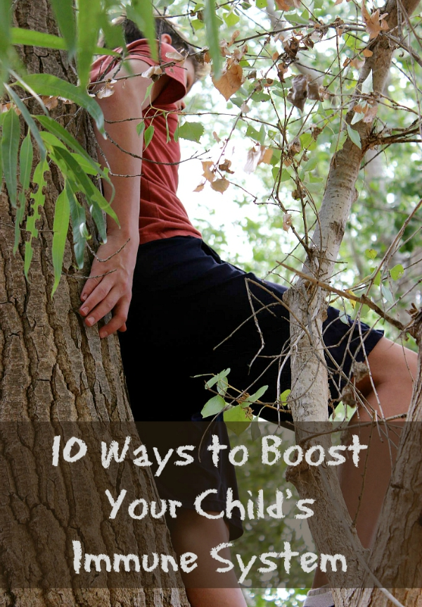 Looking to improve your child's health Try these 10 suggestions!