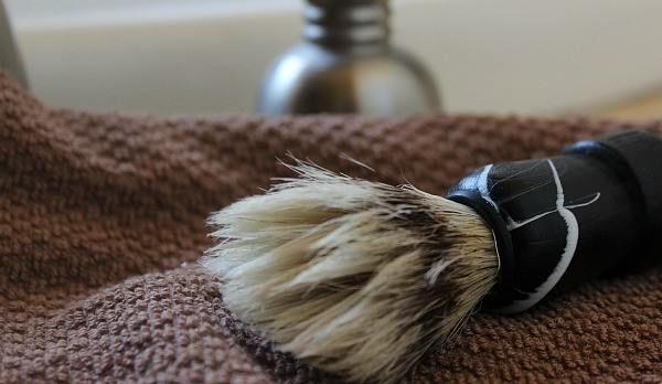 shaving featured