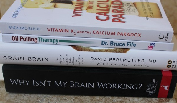 4 health books for summer reading 2014