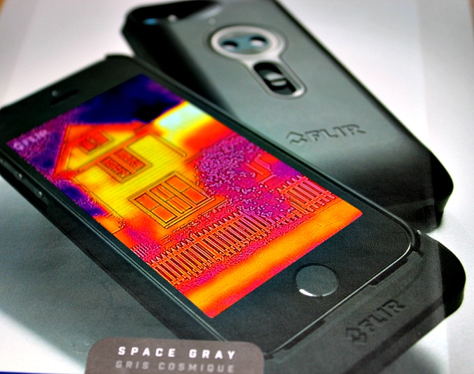 FLIR ONE Thermal Imaging