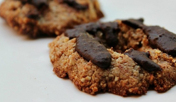 Striped Cookie - Feature ITT