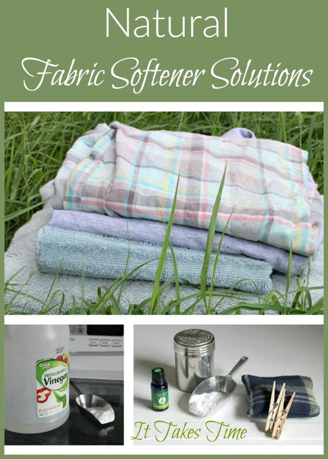 Looking to avoid dryer sheets and other synthetic fabric softeners Try these natural solutions!