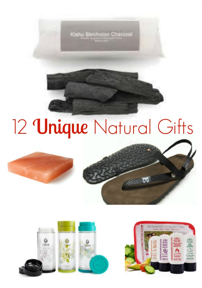 Looking for a unique gift for the natural living enthusiast in your life?