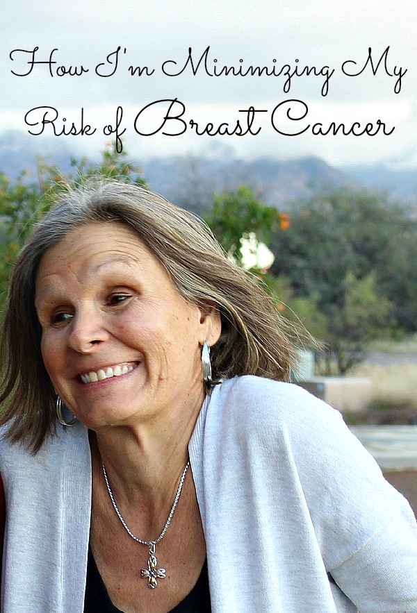 PTandrea minimize breast cancer