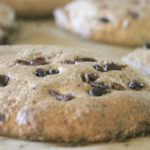 Feature Mrs. Field's cookie alternative