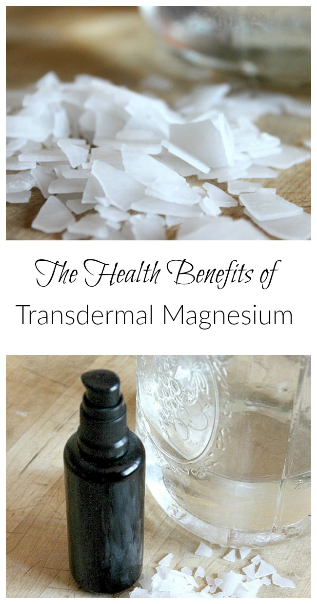 Magnesium is one of our most critical cellular nutrients, and yet most of us need more. Transdermal magnesium is one of the best ways to add it!