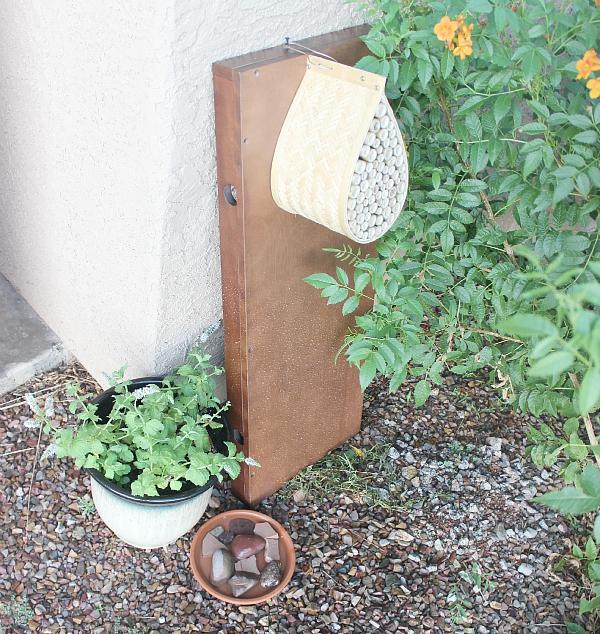 Bee Habitat #BeeBold