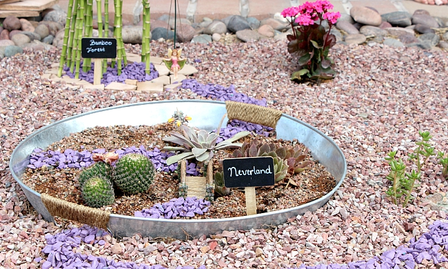 How to Attract Pollinators to Your Yard Fairy Garden