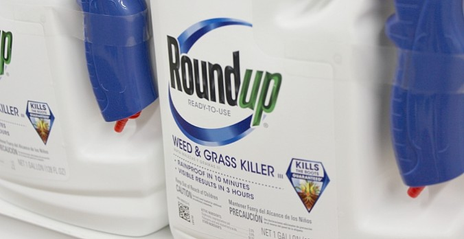 10 Countries Act Against Glyphosate
