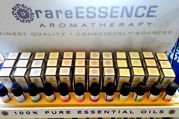 rareESSENCE Aromatherapy