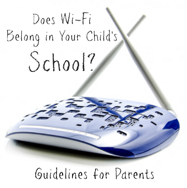 Is Wi-Fi safe for children? What can parents do? Find out what schools worldwide are doing to reduce Wi-Fi in schools.