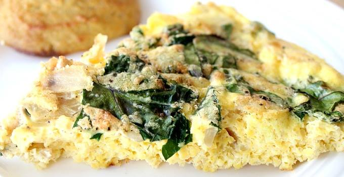 Frittata Featured Image