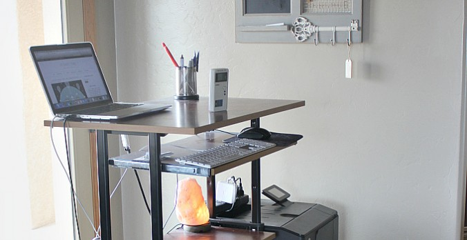 Is a Standing Desk For You?