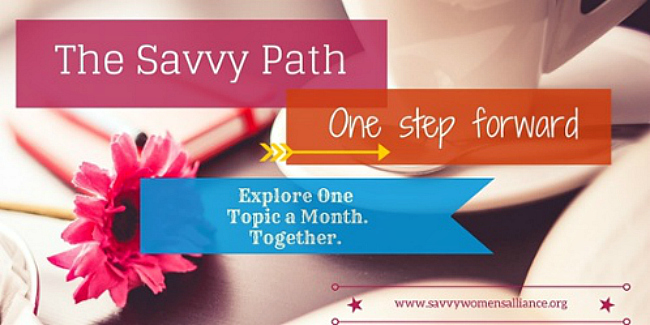 The Savvy Path