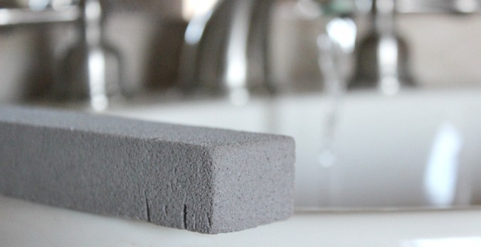Pumice for Cleaning