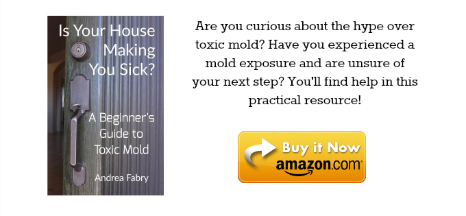 Toxic Mold Resource Amazon promo