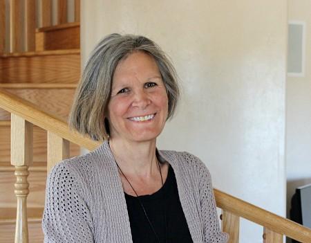 Andrea Fabry minimize breast cancer