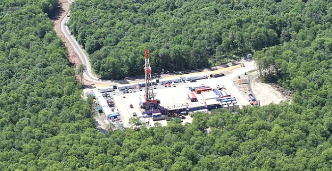 Health Hazards of Fracking