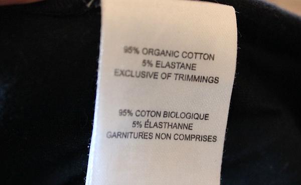 organic cotton - 1