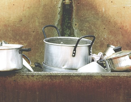 How to Choose Safe Cookware
