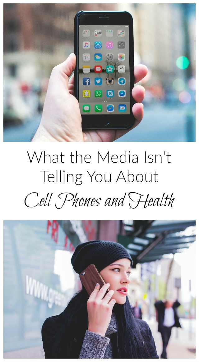 The government released the results of a $25 million dollar rat study implicating cell phones as a trigger for tumors. Find out what one expert says the media isn't telling you!