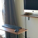 standing desk 1 feature
