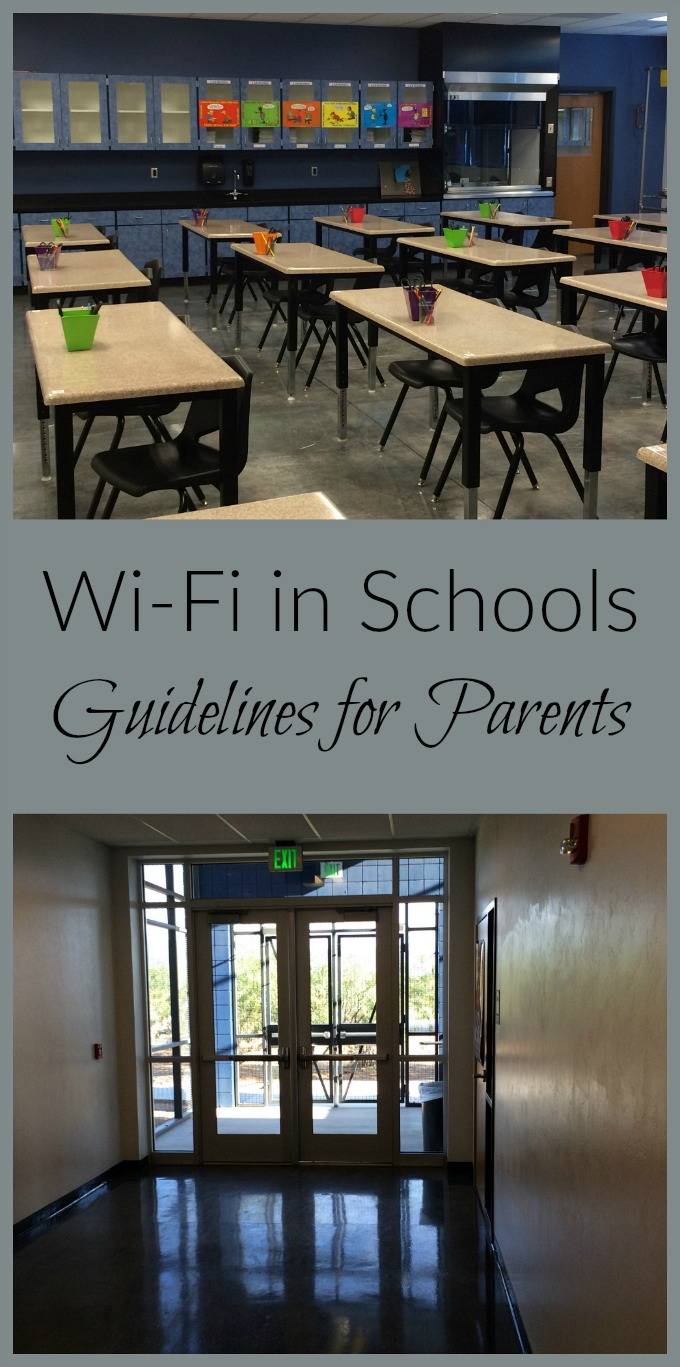 Are you concerned about wireless radiation Inspiration and information for parents when it comes to wi-fi in schools!