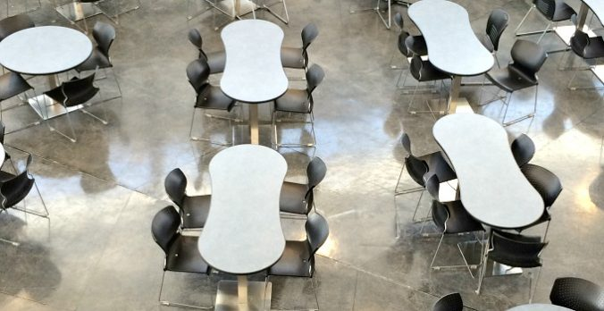 Wi-Fi in Schools