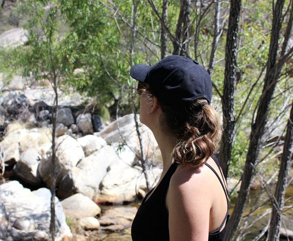 hike with teen - 1