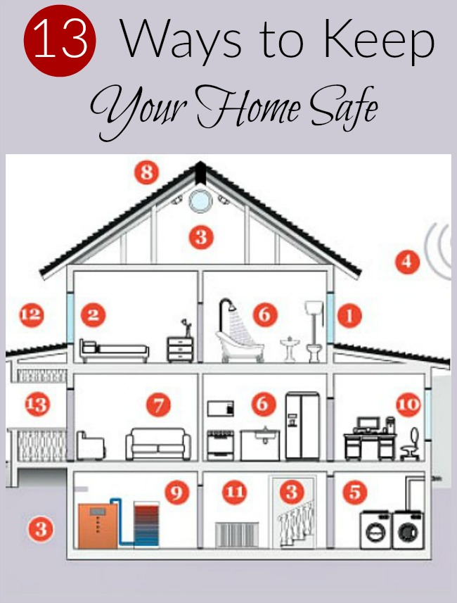 Can our home make us sick? Consider these 13 suggestions for keeping your home safe and learn more about the growing Building Biology movement!