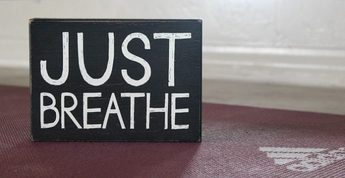 How and Why I Learned to Breathe