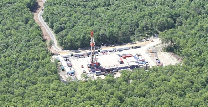 Hydraulic Fracturing: New Report