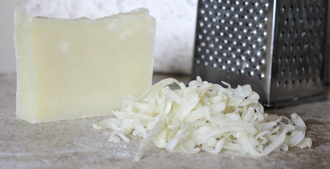 5 DIY Castile Soap Recipes