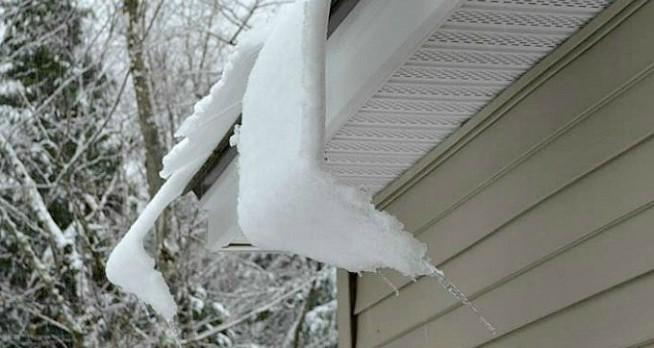 Prepare for Melting Snow