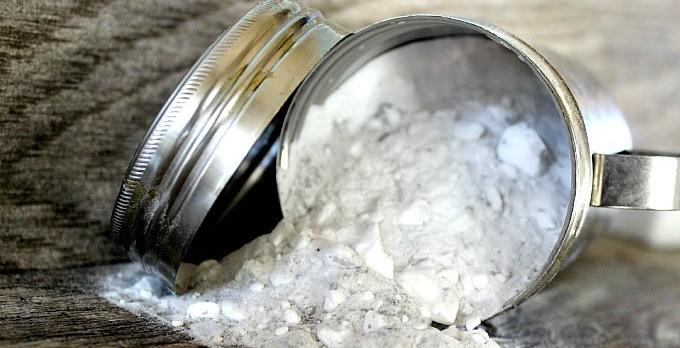 EM Ceramic Powder for the Household
