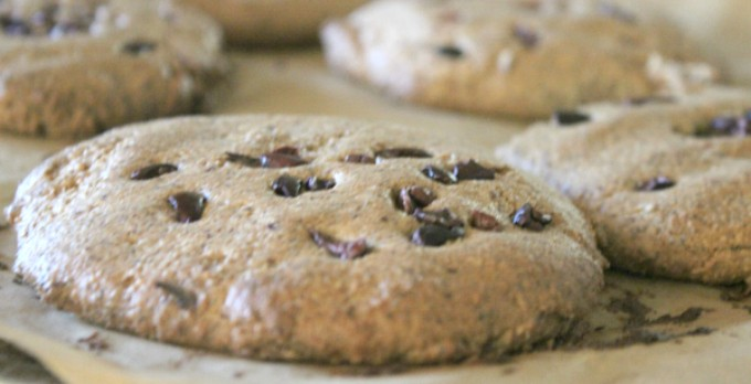 Mrs. Fields Gluten-free Cookie Alternative