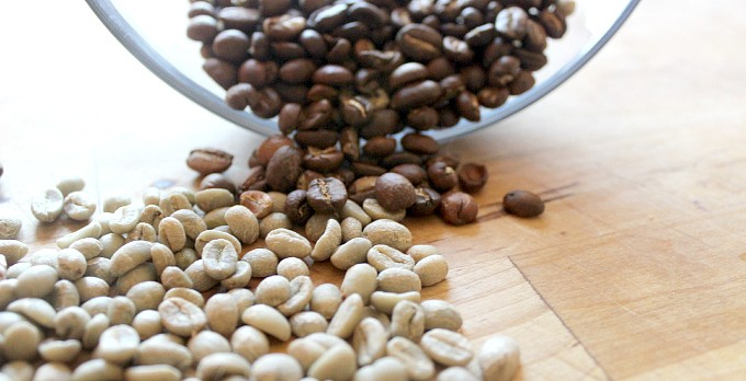 DIY Coffee Roasting