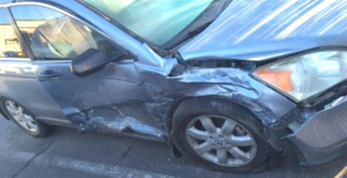 Lessons From a Car Accident