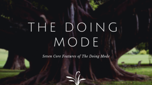 The Doing Mode